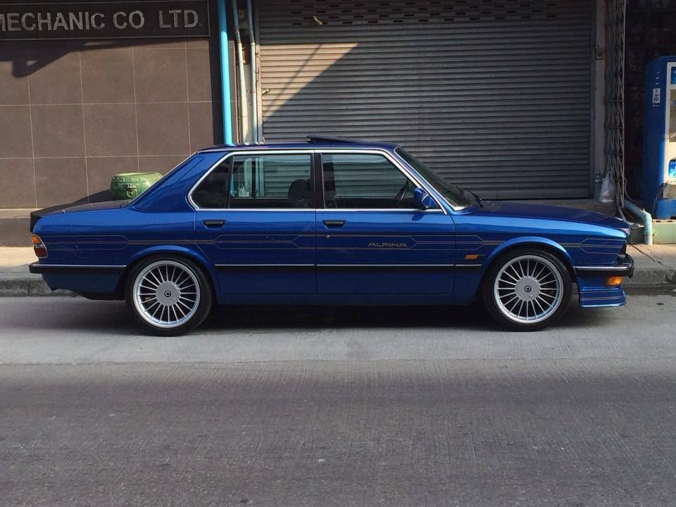 260 best images about BMW E28 and E34 on Pinterest