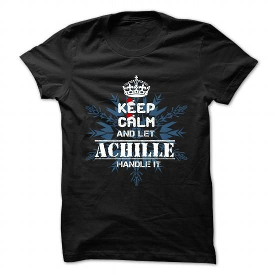ACHILLE Best Name Shirts Pinterest Coupon spreadsheet, Funny