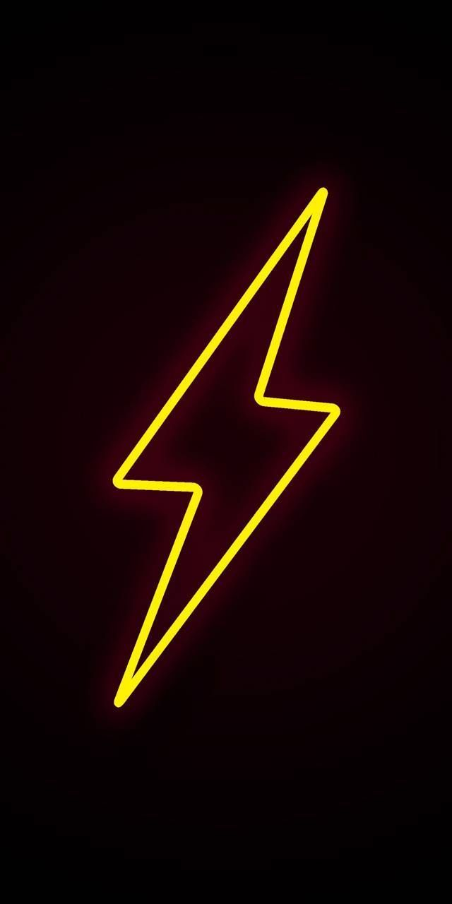 Download Lightning Wallpaper By Mrlunar 24 Free On Zedge Now Browse Millions Of Popular Black In 2020 Flash Wallpaper Neon Wallpaper Android Wallpaper