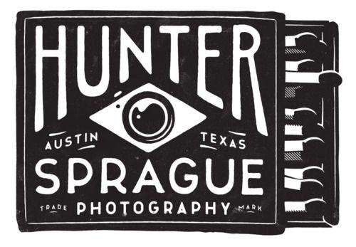 Hunter sprague by Simon Walker