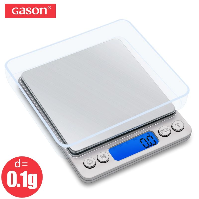Universe Of Goods Buy Gason Z1s Digital Kitchen Scale Mini