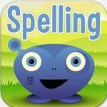 Squeebles Spelling Test – handige app voor kinderen om het spellen van de woorden te oefenen