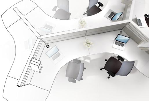Toronto Office Furniture Delivers Quality Functional By Working With Leading Canadian