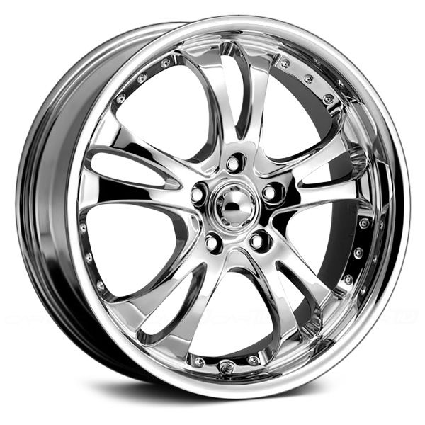American Racing Wheels Find The Classic Rims Of Your
