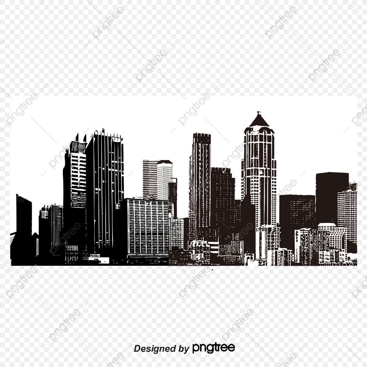 Pictures Of The Famous City Building City Clipart City Vector Building Vector Png Transparent Clipart Image And Psd File For Free Download In 2021 City Vector City Buildings Building Silhouette
