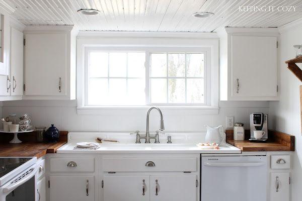 10 remodelaciones de cocinas Departamento Pinterest - remodelacion de cocinas