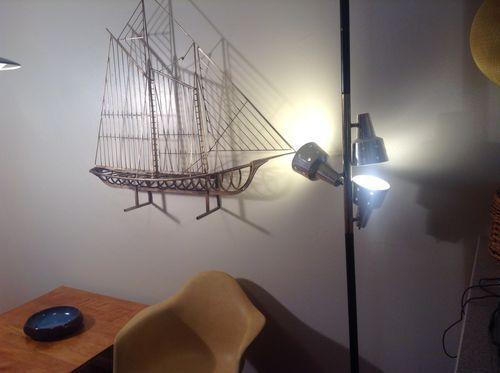 a ship!!!