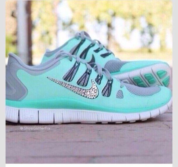 shoes blue de7acf72036e