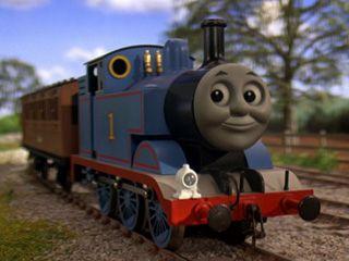 Pin En Thomas Y Sus Amigos