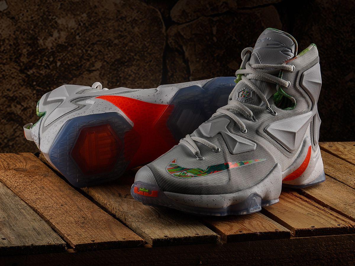 Nike LeBron 13 Low Graffiti Black White 849782-999 | Shoe Biz | Pinterest |  Nike lebron, Graffiti prints and Graffiti