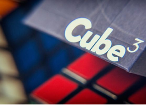 cheaper free delivery cheapest price Cube 3 By Steven Brundage | Favourite Magic Tricks | Logos ...