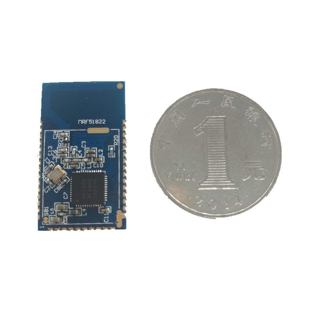2019 的 Amazon com: Nordic BLE 4 0 nRF51822 Controller Chip