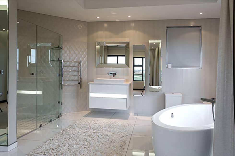 Residence Calaca Francois Marais Architects Modern Bathroom Homify Small Bathroom Vanities Modern Bathroom Bathroom