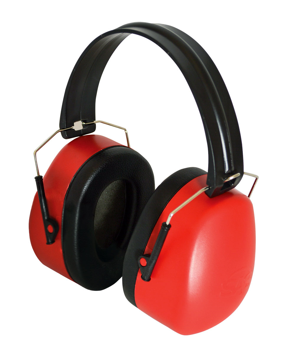 Professional Folding Earmuff Hearing Protection NRR 31