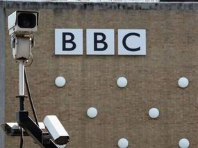 DETECTIVES are investigating claims that a retired BBC executive abused young boys at his home in Amsterdam.
