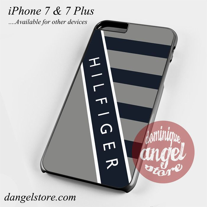coque tommy hilfiger iphone 7 plus