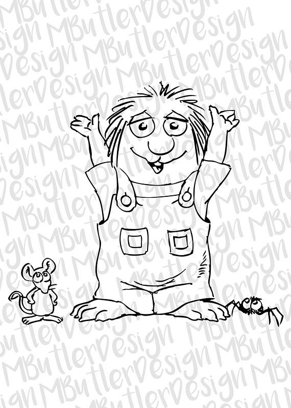 Little Critter Mercer Mayer .svg and .png files for Cricut