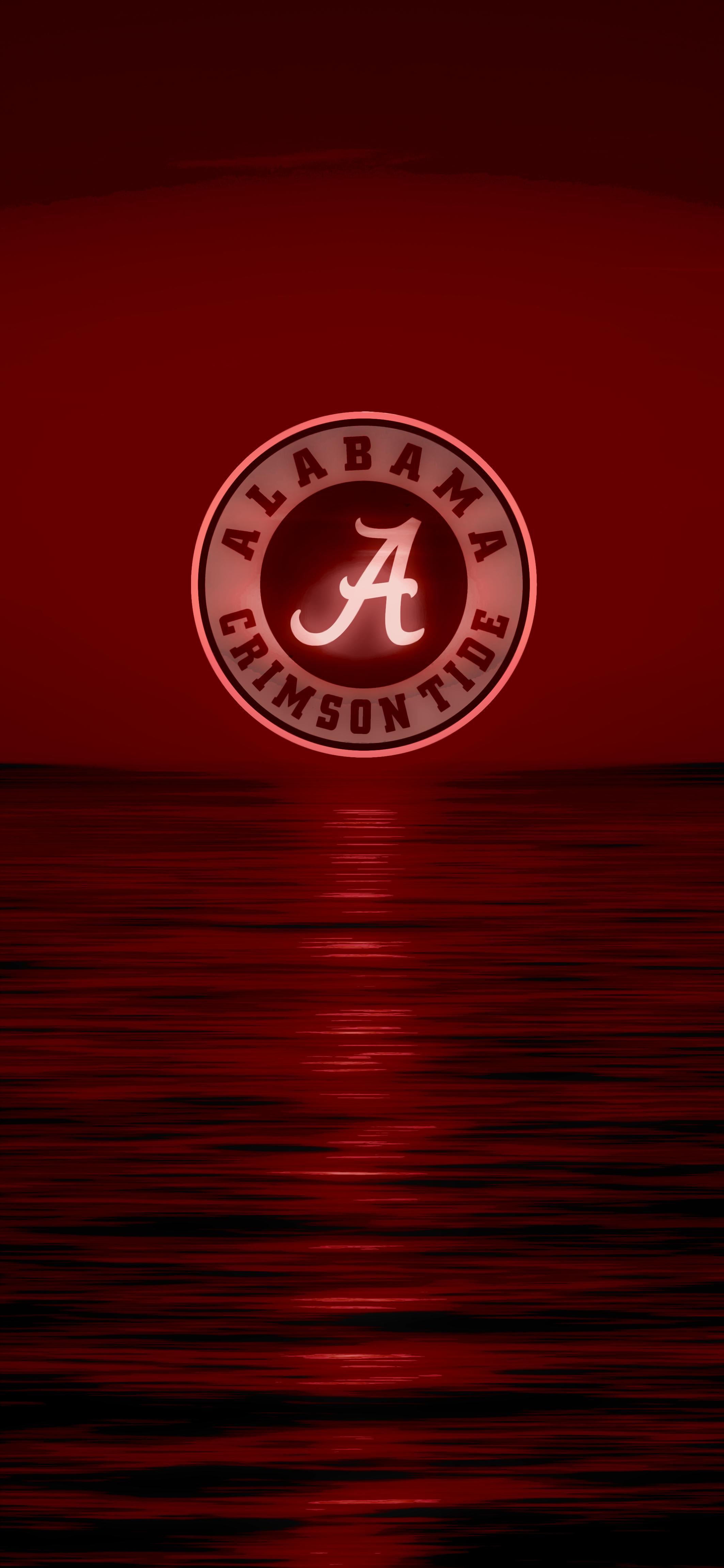 Tide 1 Alabama Crimson Tide Football Wallpaper Alabama Crimson Tide Logo Alabama Football Roll Tide
