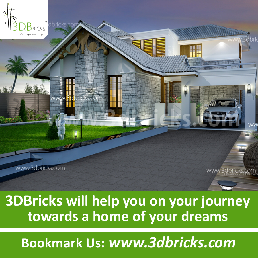3dbricks Build Your Home Dexterously 3dbricks Is A Global Planning Designing And Consulting Firm For Sublim Architecture Design Architecture Design Firms