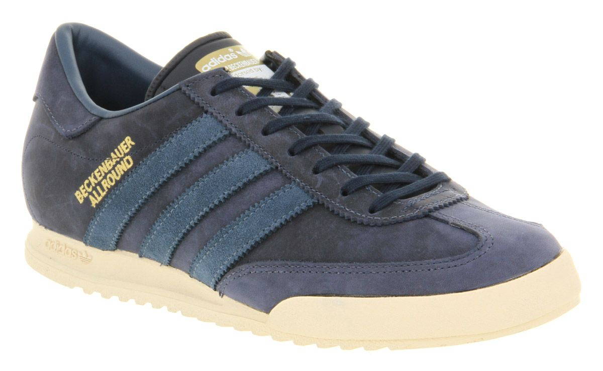 adidas originals trainers beckenbauer allround