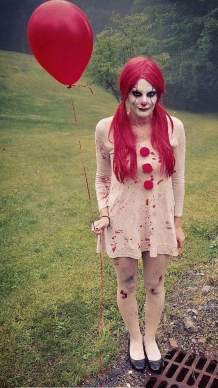 Pin by Maria Adendorff on Rhonell's 18th Scary halloween