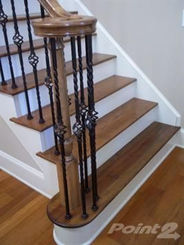 Best Teak Stairs With Iron Banister Stairs Home Decor 400 x 300