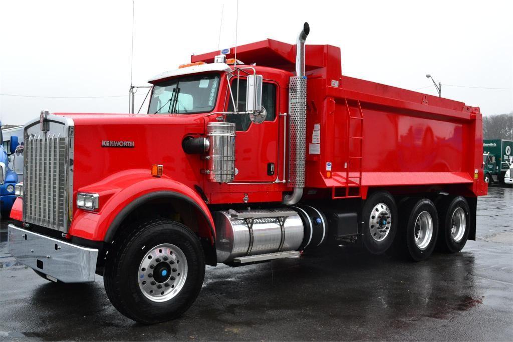 KENWORTH TRUCK DUMP | Kenworth trucks, Dump trucks, Trucks Kenworth Dump Trucks Pics