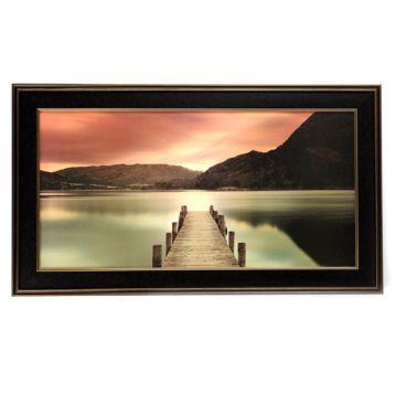 Ullswater Framed Print Framed Photographs Framed Canvas Prints Lake District