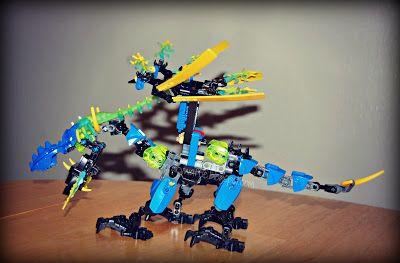 Toys R Us: Dragon Bolt Review