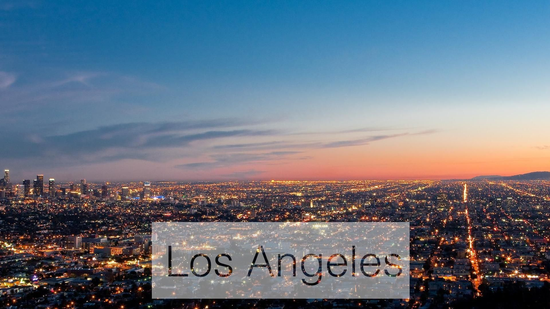 Los Angeles 1920x1080 R Wallpapers Los Angeles Wallpaper 4k Wallpaper For Mobile Los Angeles