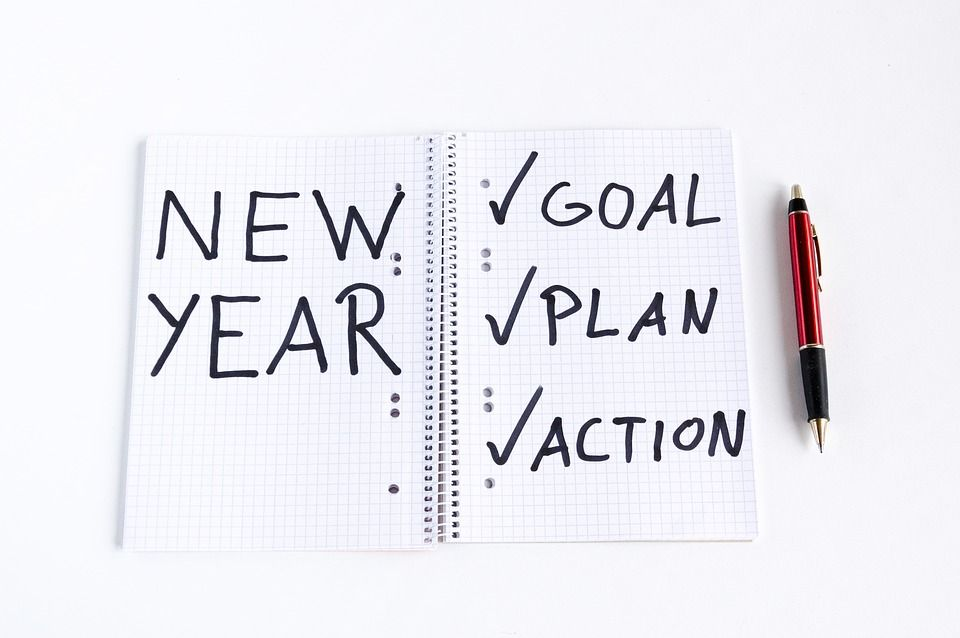 New Years Resolution 2020.New Year S Resolutions To Set For 2020 Health Wellness