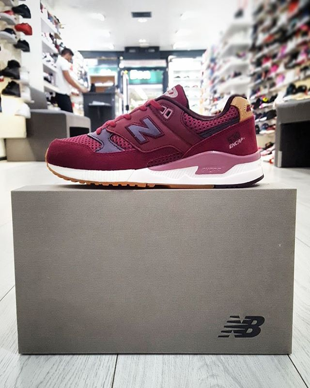 new balance bordeaux 36