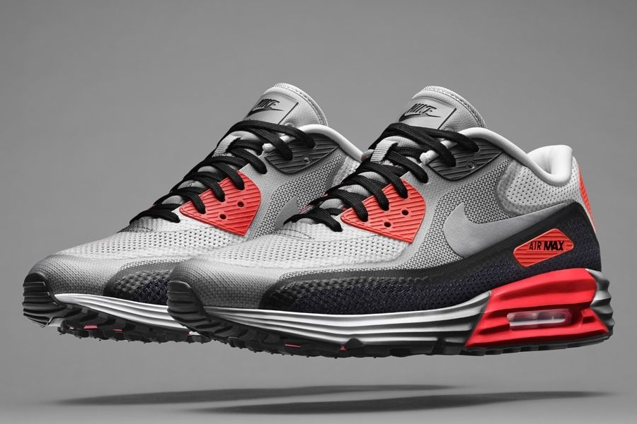 6b34dbc7a017f nike air max 90 infrared history 08 Infra evolution  The Nike Air Max 90  Infrared in All Its Forms