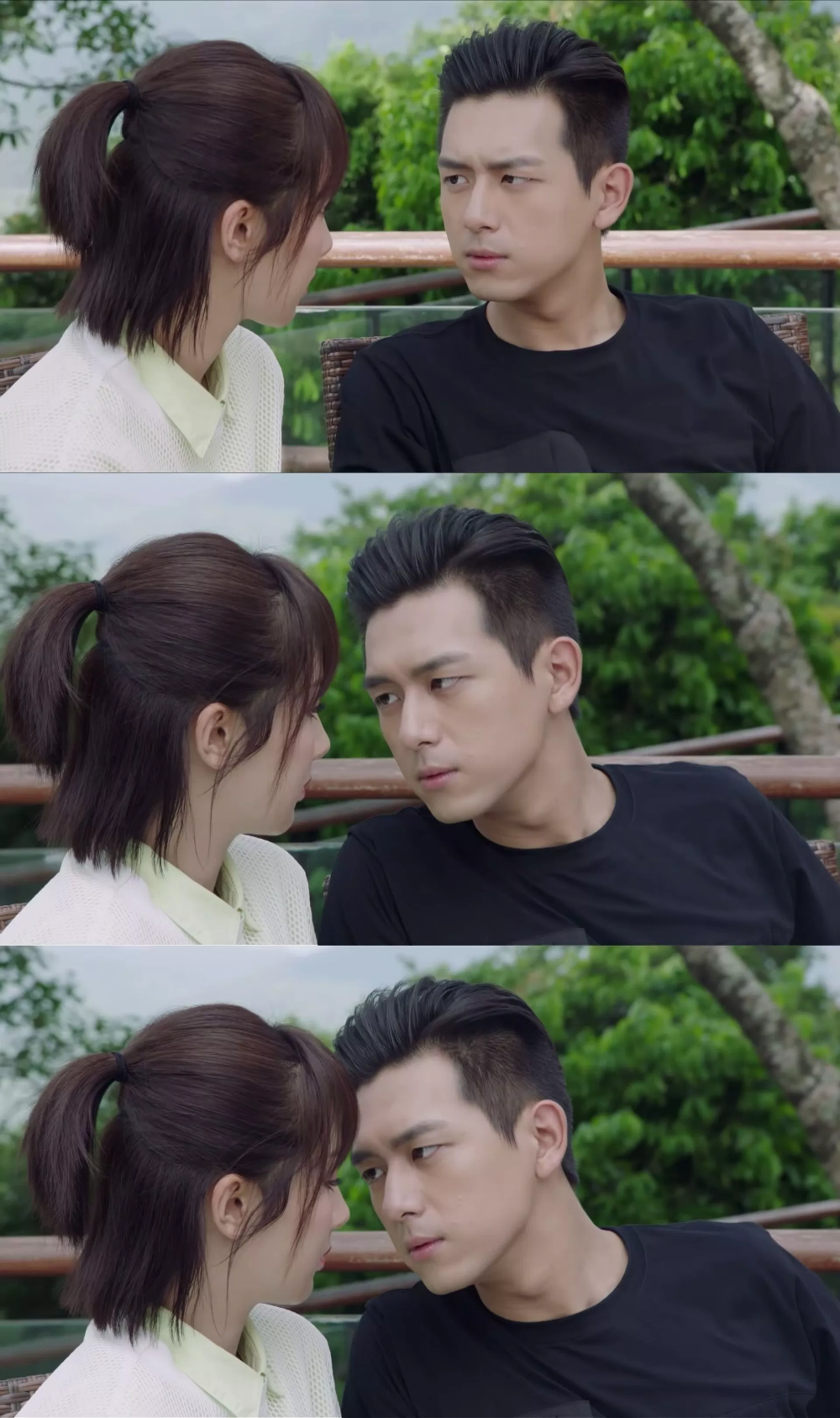 Yang Zi And Li Xian Kiss Go Go Squid Episode 18 Recap C Drama Love Japanese Drama Chines Drama Drama