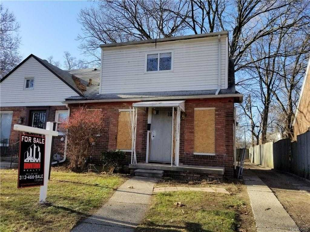 See Our Inventory Now Office Wide Listings For Sale Detroit Houses Duplex For Sale First Time Home Buyers