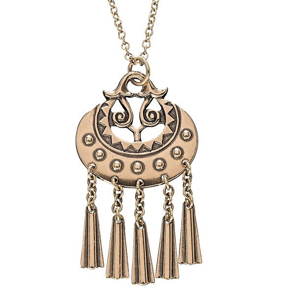 Kalevala Koru Kalevala Jewelry MOON GODDESS PENDANT Designer