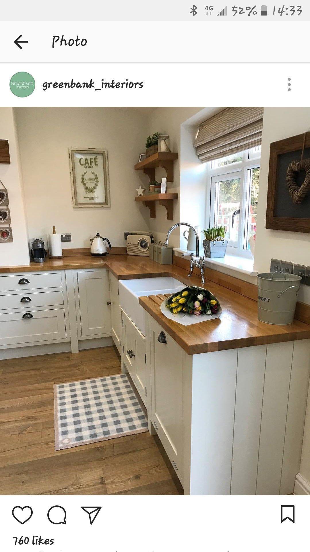 Kitchen Countertop Material Ideas Countertopsideas
