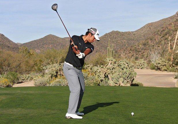 Swing Sequence: Hideki Matsuyama | Matsuyama, Golf digest ...