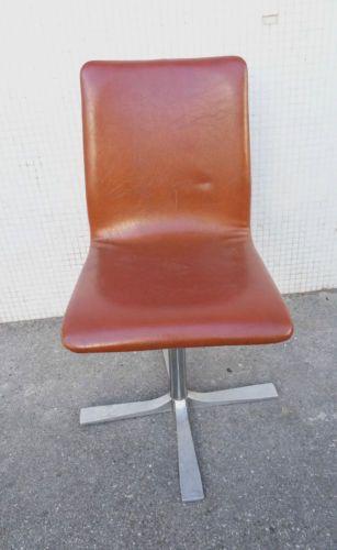 Design Chaise Fauteuil De Bureau Vintage 60s Style Oxford Jacobsen Chair Jacobsen Chair