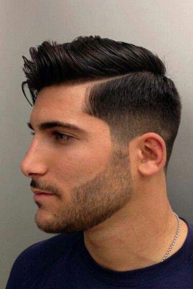 Los 50 peinados masculinos más sexys Corte de pelo, Corte de pelo