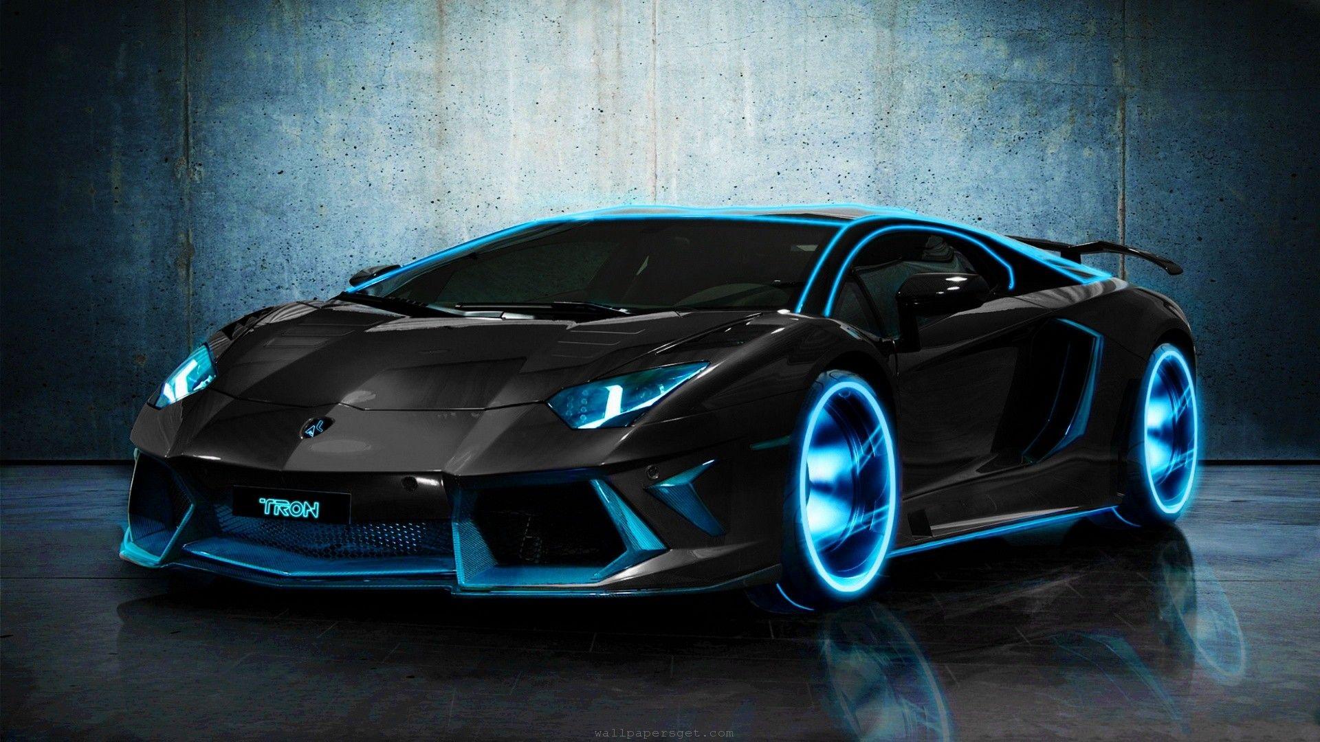Wallpaper Lamborghini Aventador Supercar Modified Get In Resolution