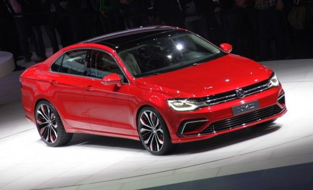 2017 Volkswagen Jetta Redesign There Will Be A Coupe Model Too The Best New Cars Véhicules
