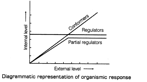 Organisms and Populations- CBSE Notes for Class 12 Biology
