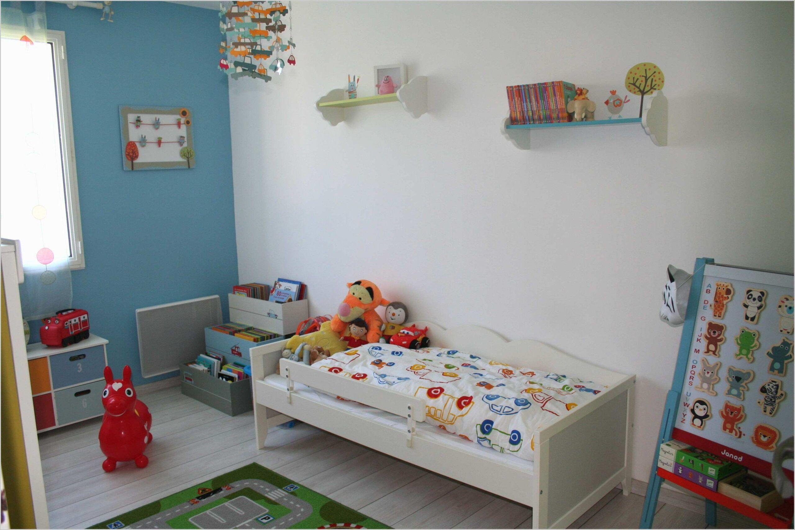 Chambre Enfant 3 Ans Idee Deco En 2020 Deco Chambre Garcon Idee
