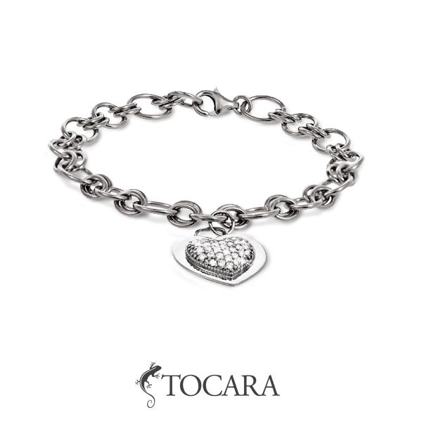 Bracelet Edith, 225$  (Inspiration Tiffany)