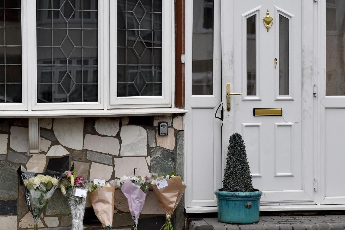 Three members of the same family die in house fire in London  Three members of the same family die in house fire in London ... The couple had recently moved to Hornchurch, east London, to look after Jim, who was ...   #ZincLegal #London #UK