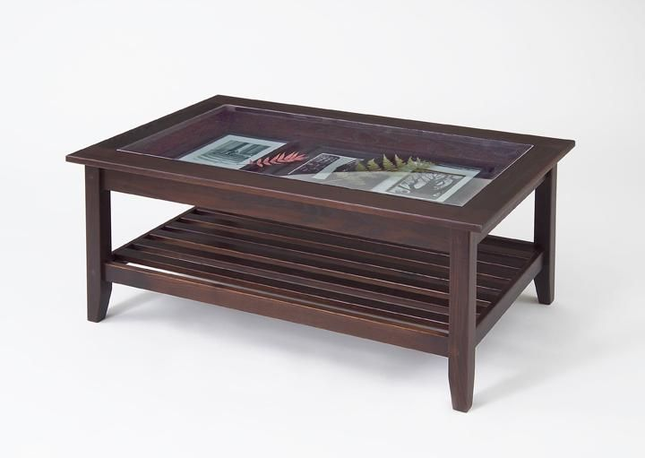 Glass Display Coffee Table Decorate Inside For Different Occasions Holidays Coffee Table Coffee Table Furniture Display Coffee Table