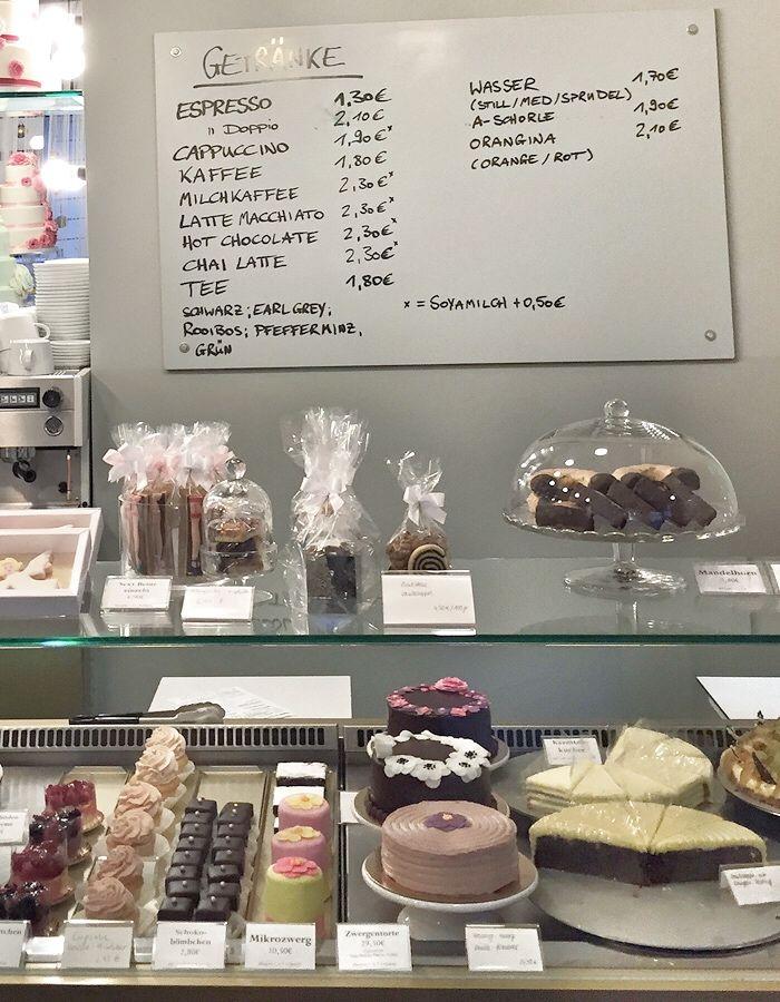 Cafe Luxemburger Str K Ef Bf Bdln