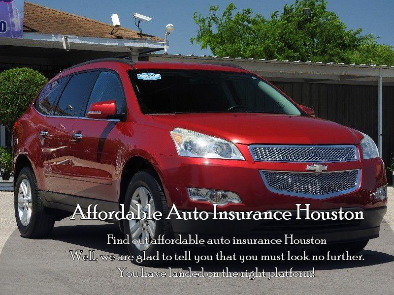 Affordable auto insurance houston car insurance