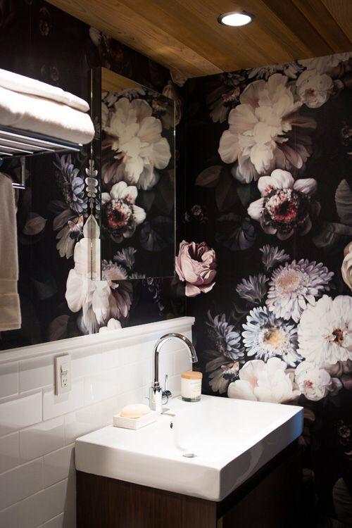Amazing Wallpaper Room Wallpaper Beautiful Interiors